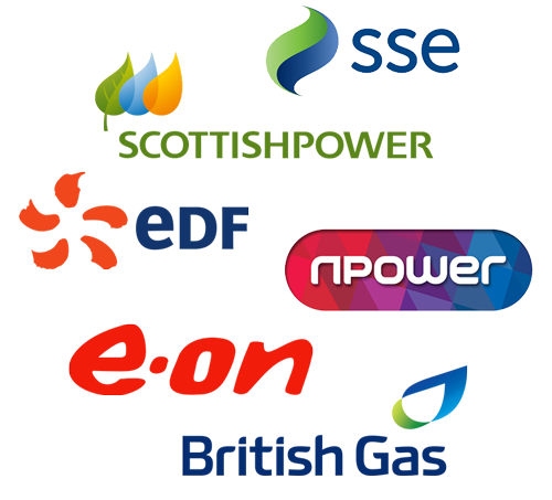 Energy Comparison - Compare Energy Prices, Save Hundreds
