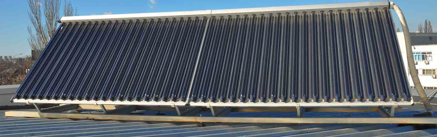 solar thermal energy Related to solar thermal energy in chapter 21, which is the last chapter of the regular text, we discuss solar fuels, which allow to store solar energy on the long.